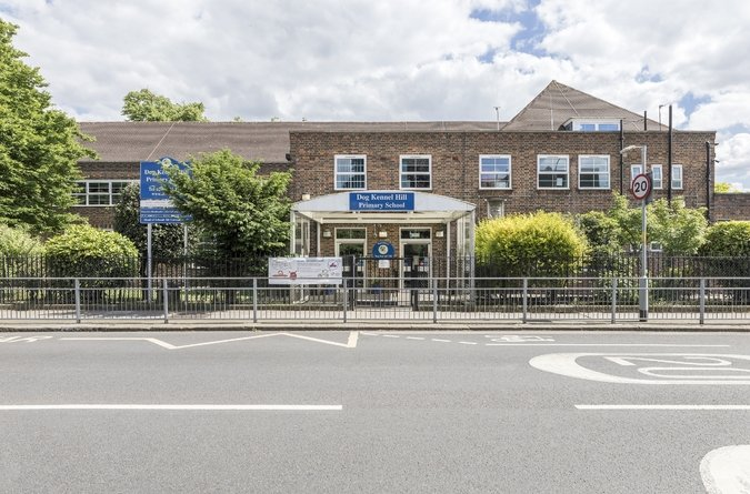 Area Guide East Dulwich Schools Dog Kennel Hill Primary School