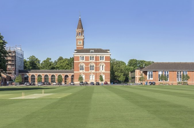 Area Guide East Dulwich Schools Dulwich College