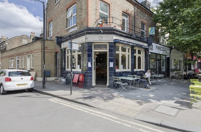 Area Guide East Dulwich Eat & Drink Franklins