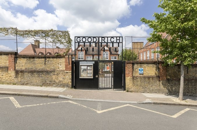 Area Guide East Dulwich Schools Goodrich Primary School