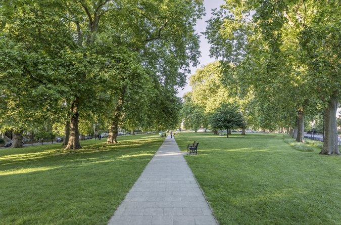 Area Guide East Dulwich Parks & Green Spaces Goose Green