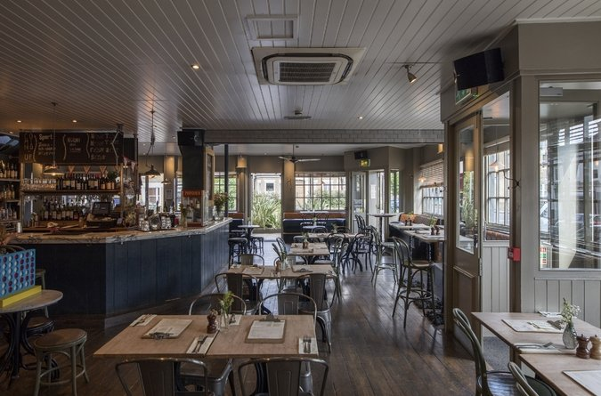 Area Guide East Dulwich Eat & Drink The Actress