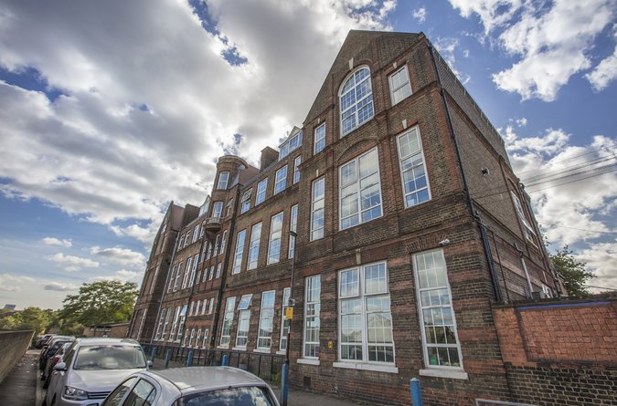 Area Guide Brockley Schools Lucas Vale Primary School