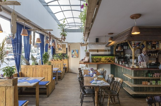 Area Guide New Cross & Telegraph Hill  Eat & Drink The Rosemary Hungarian Restaurant