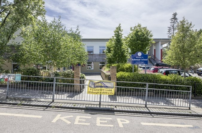 Area Guide New Cross & Telegraph Hill  Schools Ashmead Primary School