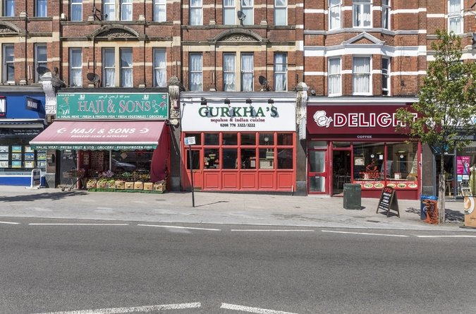Area Guide Sydenham & Forest Hill Eat & Drink Gurkha's