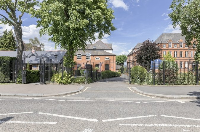 Area Guide Sydenham & Forest Hill Schools Alleyn's School