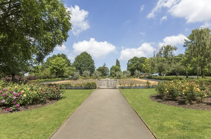 Area Guide Sydenham & Forest Hill Parks & Green Spaces Horniman Museum Gardens