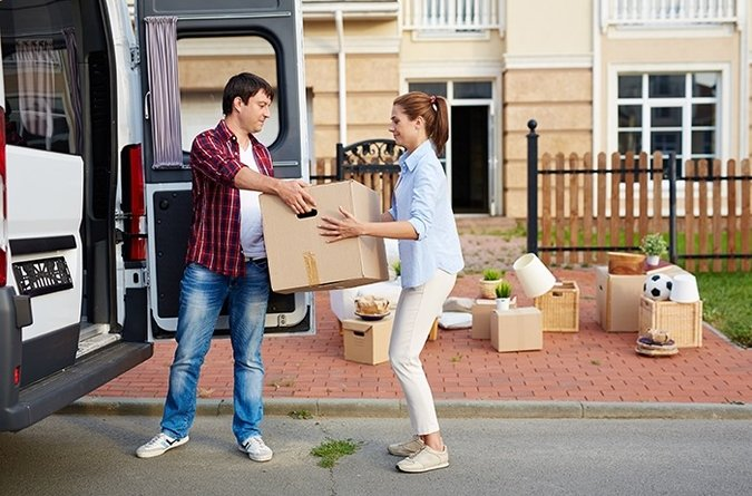 Area Guide Top Tips for Moving