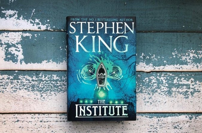Area Guide Stephen King - The Institute: Book Review